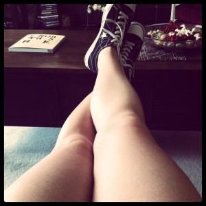 rest day legs
