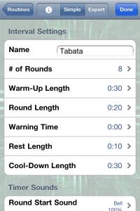 iphone rounds app