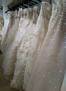 White Wedding Dresses