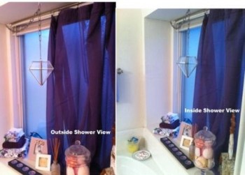 Shower Comparison