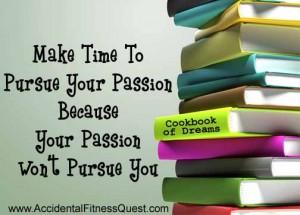 pursue your passion essay